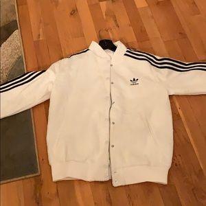 Adidas College Jacket